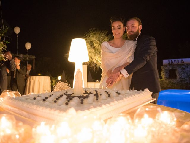 Il matrimonio di Luigi e Mariarita a Bologna, Bologna 30
