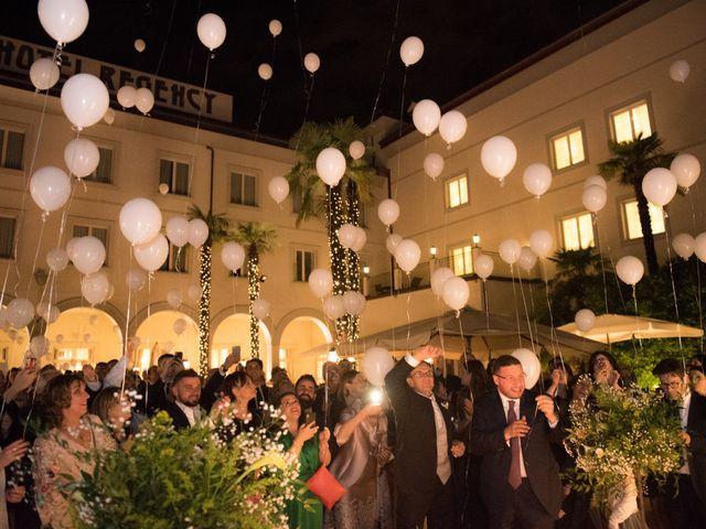 Il matrimonio di Luigi e Mariarita a Bologna, Bologna 31