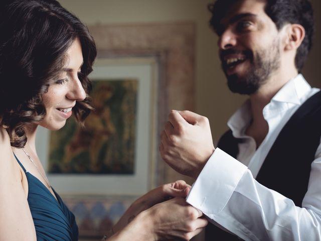 Il matrimonio di Andrea e Silvia a Bevilacqua, Verona 7