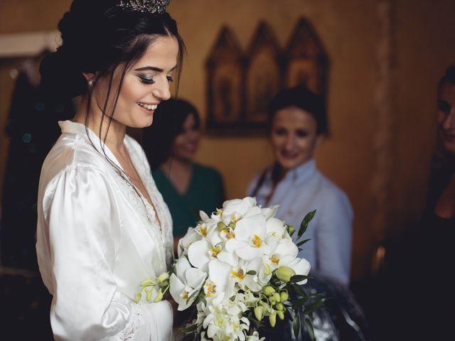 Il matrimonio di Andrea e Silvia a Bevilacqua, Verona 9