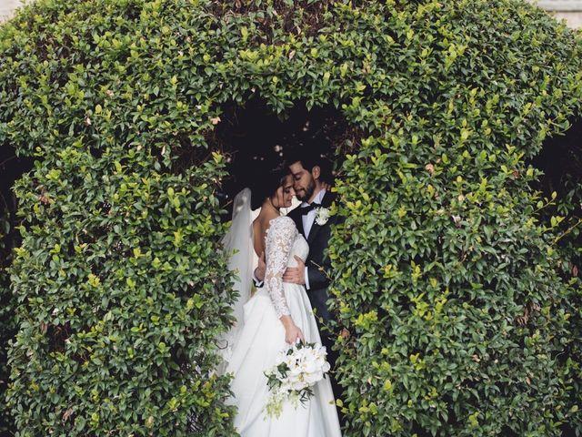 Il matrimonio di Andrea e Silvia a Bevilacqua, Verona 2
