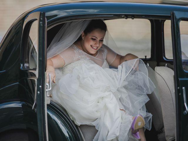 Il matrimonio di Silvano e Selene a Forlì, Forlì-Cesena 20