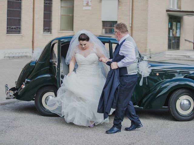 Il matrimonio di Silvano e Selene a Forlì, Forlì-Cesena 21