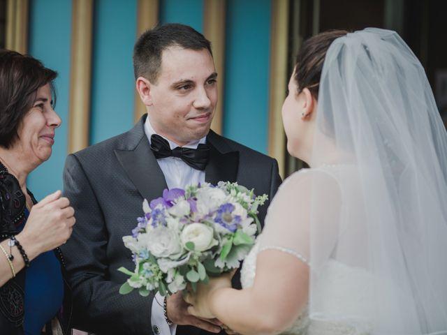 Il matrimonio di Silvano e Selene a Forlì, Forlì-Cesena 22
