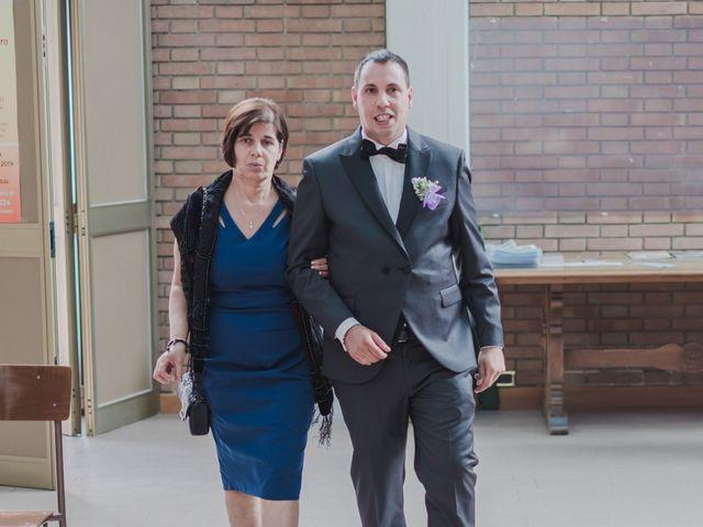 Il matrimonio di Silvano e Selene a Forlì, Forlì-Cesena 23