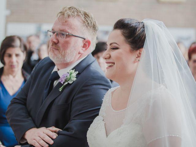 Il matrimonio di Silvano e Selene a Forlì, Forlì-Cesena 24