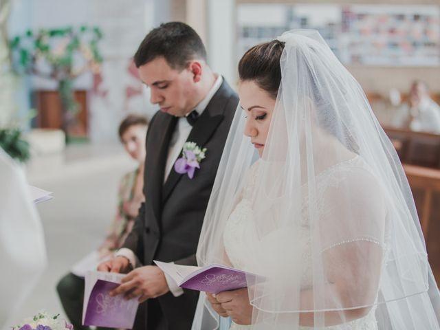 Il matrimonio di Silvano e Selene a Forlì, Forlì-Cesena 26
