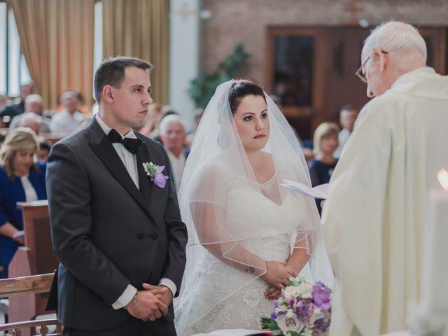 Il matrimonio di Silvano e Selene a Forlì, Forlì-Cesena 27