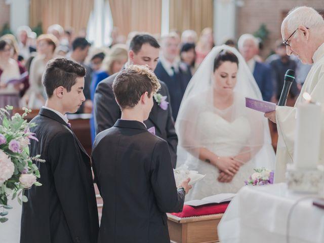 Il matrimonio di Silvano e Selene a Forlì, Forlì-Cesena 28