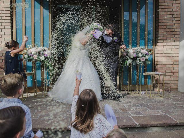 Il matrimonio di Silvano e Selene a Forlì, Forlì-Cesena 29