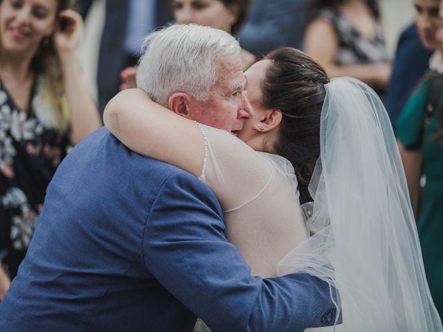 Il matrimonio di Silvano e Selene a Forlì, Forlì-Cesena 31