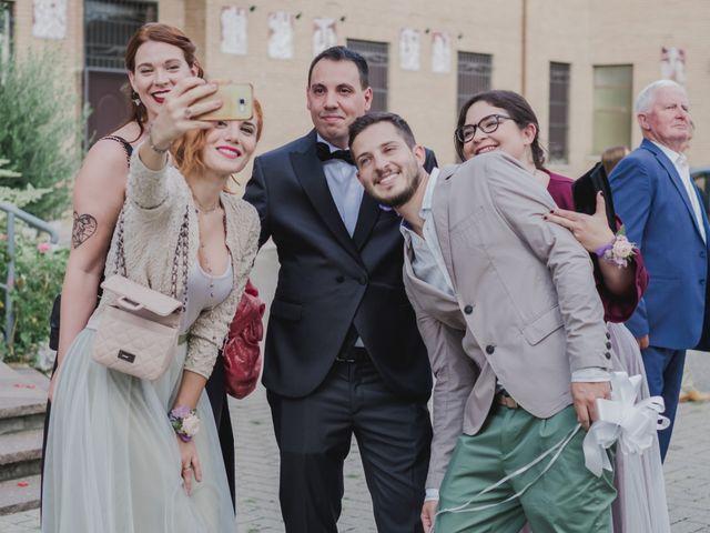 Il matrimonio di Silvano e Selene a Forlì, Forlì-Cesena 32