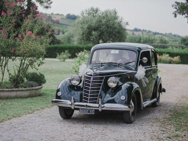 Il matrimonio di Silvano e Selene a Forlì, Forlì-Cesena 34