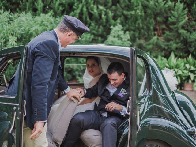 Il matrimonio di Silvano e Selene a Forlì, Forlì-Cesena 35
