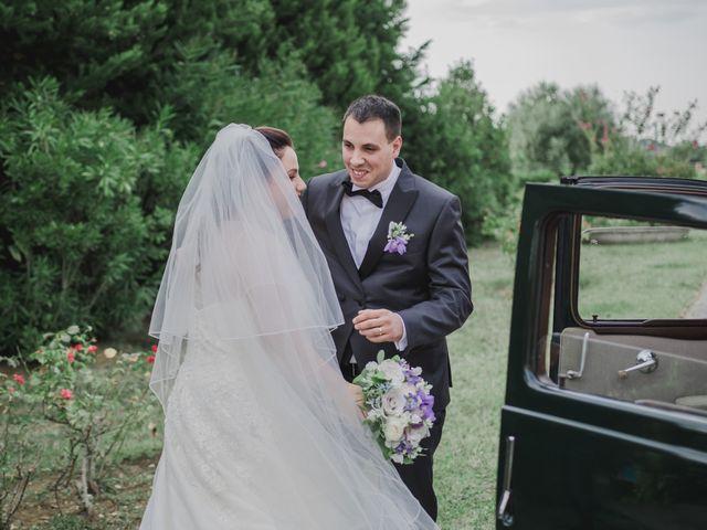 Il matrimonio di Silvano e Selene a Forlì, Forlì-Cesena 36