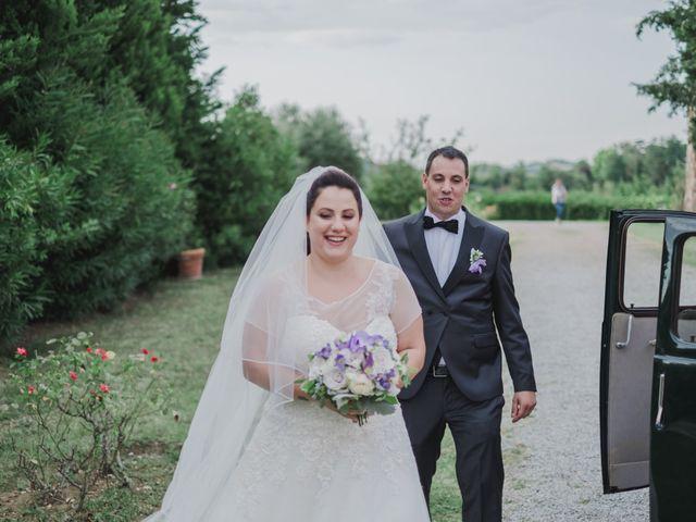 Il matrimonio di Silvano e Selene a Forlì, Forlì-Cesena 37