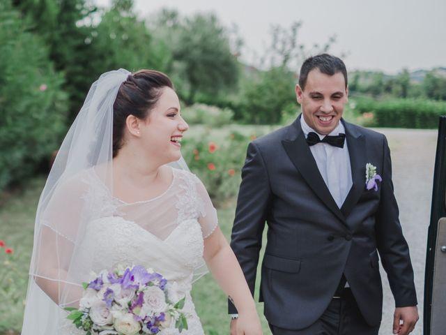 Il matrimonio di Silvano e Selene a Forlì, Forlì-Cesena 2