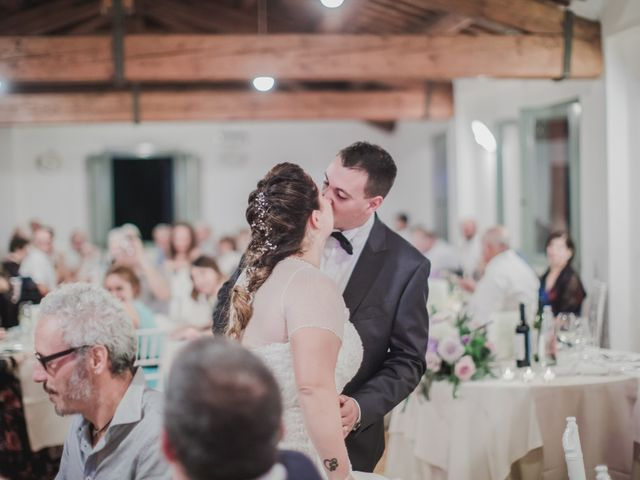 Il matrimonio di Silvano e Selene a Forlì, Forlì-Cesena 42