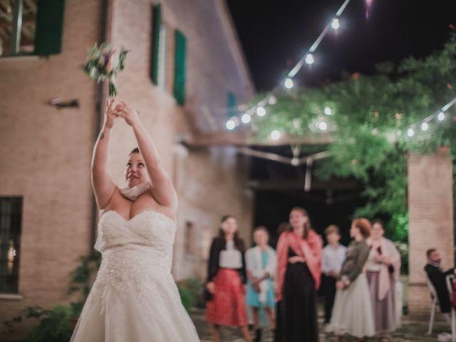 Il matrimonio di Silvano e Selene a Forlì, Forlì-Cesena 52