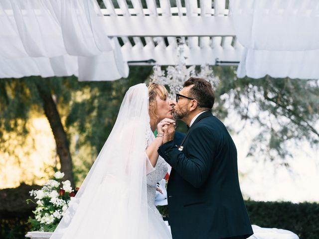 Il matrimonio di Vincenzo e Emilia a San Miniato, Pisa 5