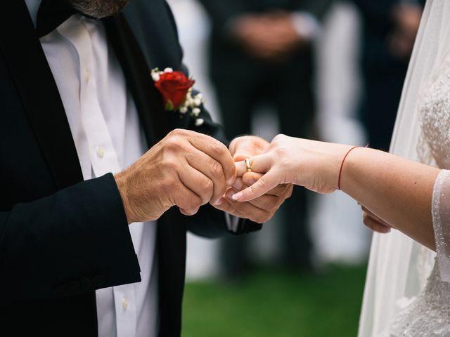 Il matrimonio di Vincenzo e Emilia a San Miniato, Pisa 6