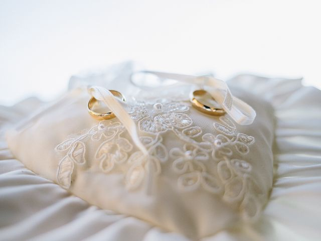 Il matrimonio di Vincenzo e Emilia a San Miniato, Pisa 12