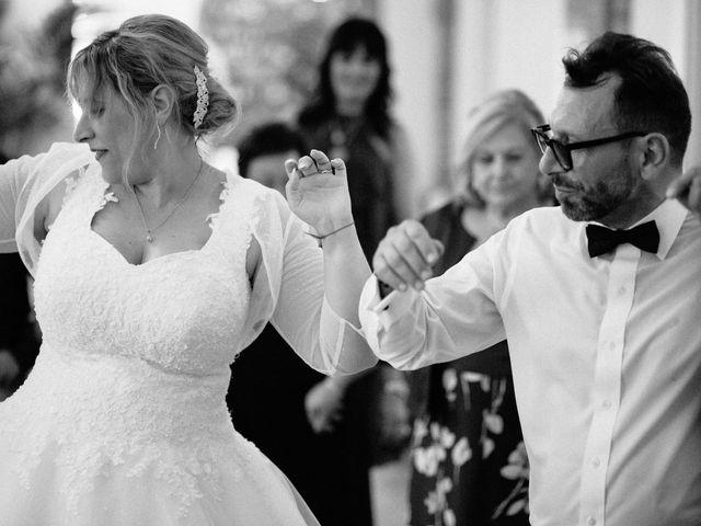 Il matrimonio di Vincenzo e Emilia a San Miniato, Pisa 26
