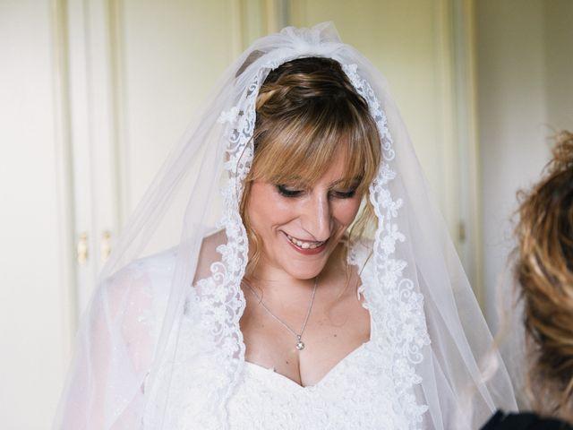 Il matrimonio di Vincenzo e Emilia a San Miniato, Pisa 29