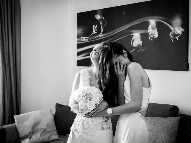 Il matrimonio di Giovanni e Rosi a Venaria Reale, Torino 11