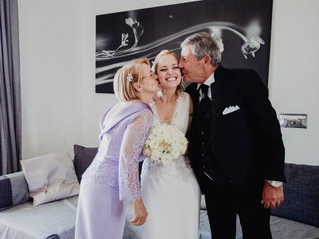Il matrimonio di Giovanni e Rosi a Venaria Reale, Torino 12