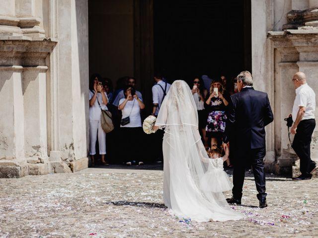 Il matrimonio di Giovanni e Rosi a Venaria Reale, Torino 17
