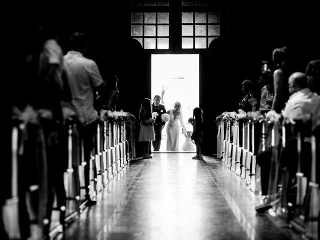 Il matrimonio di Giovanni e Rosi a Venaria Reale, Torino 19