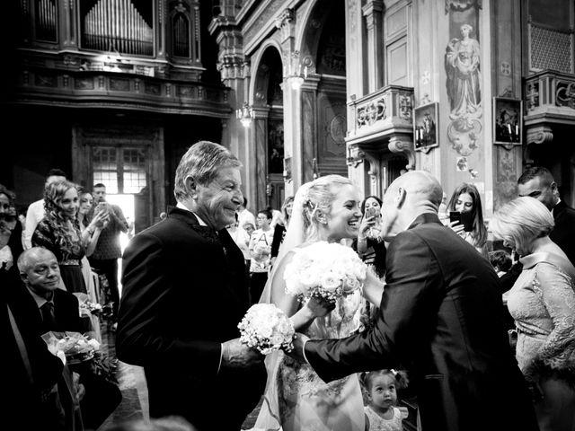 Il matrimonio di Giovanni e Rosi a Venaria Reale, Torino 21