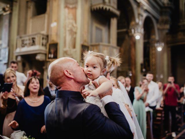 Il matrimonio di Giovanni e Rosi a Venaria Reale, Torino 22