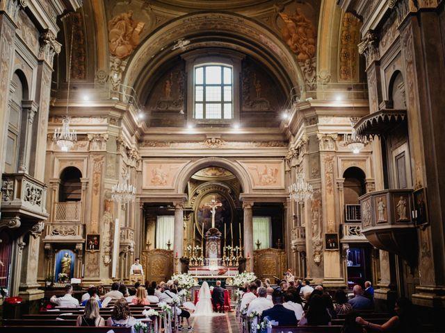Il matrimonio di Giovanni e Rosi a Venaria Reale, Torino 23