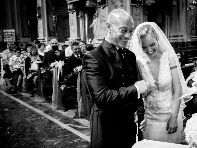 Il matrimonio di Giovanni e Rosi a Venaria Reale, Torino 25