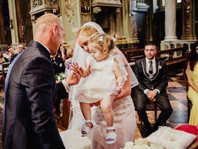 Il matrimonio di Giovanni e Rosi a Venaria Reale, Torino 26