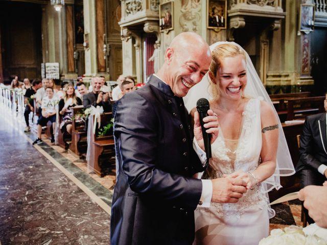 Il matrimonio di Giovanni e Rosi a Venaria Reale, Torino 27