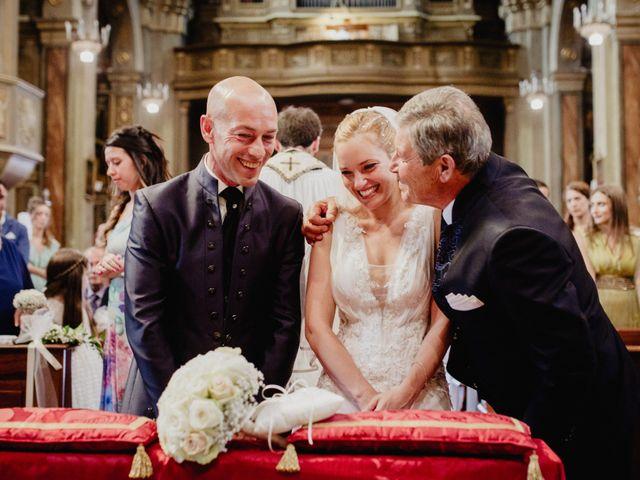 Il matrimonio di Giovanni e Rosi a Venaria Reale, Torino 28