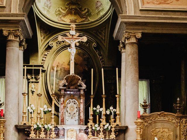 Il matrimonio di Giovanni e Rosi a Venaria Reale, Torino 29