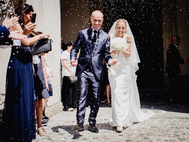 Il matrimonio di Giovanni e Rosi a Venaria Reale, Torino 30