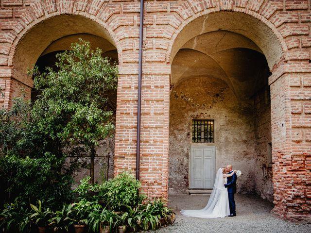 Il matrimonio di Giovanni e Rosi a Venaria Reale, Torino 31