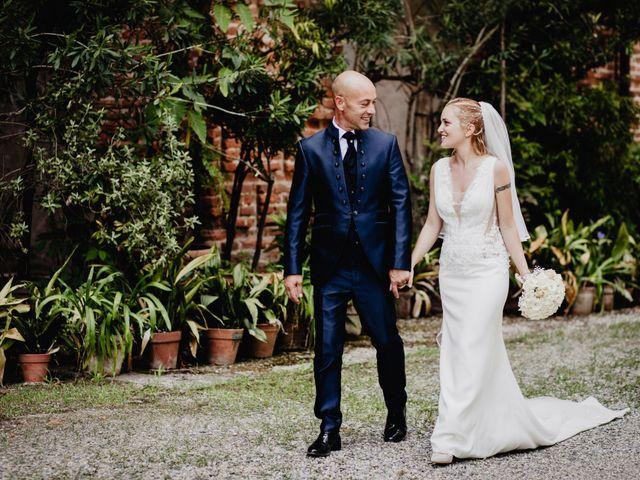 Il matrimonio di Giovanni e Rosi a Venaria Reale, Torino 35