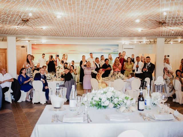 Il matrimonio di Giovanni e Rosi a Venaria Reale, Torino 46