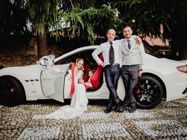 Il matrimonio di Giovanni e Rosi a Venaria Reale, Torino 63