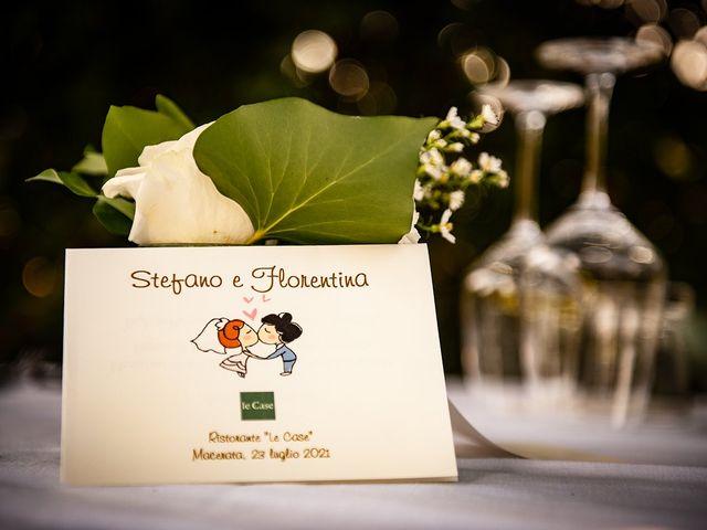 Il matrimonio di Stefano e Florentina a Macerata, Macerata 1