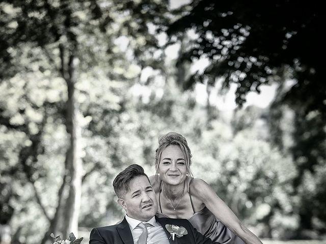 Il matrimonio di Stefano e Florentina a Macerata, Macerata 15