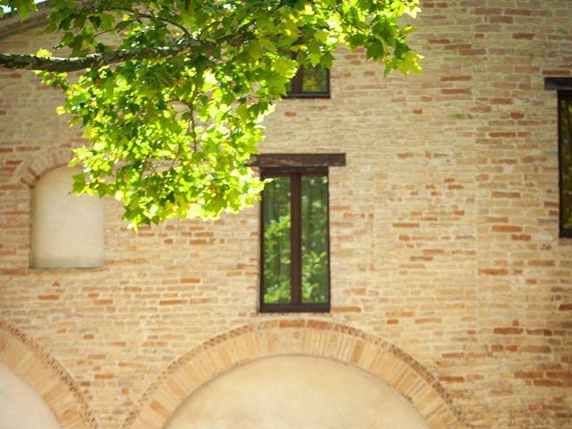 Il matrimonio di Stefano e Florentina a Macerata, Macerata 16
