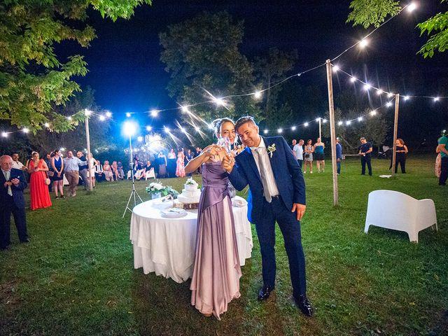 Il matrimonio di Stefano e Florentina a Macerata, Macerata 27