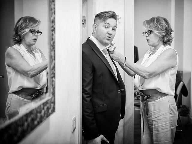 Il matrimonio di Stefano e Florentina a Macerata, Macerata 33